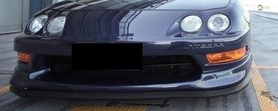 Acura Integra Lip Kit