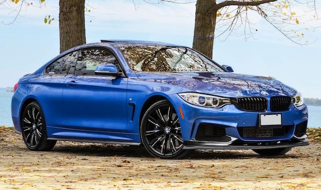 BMW Allfit