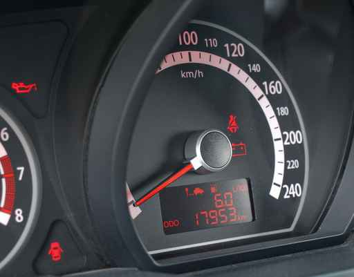 Car fuel Indicator