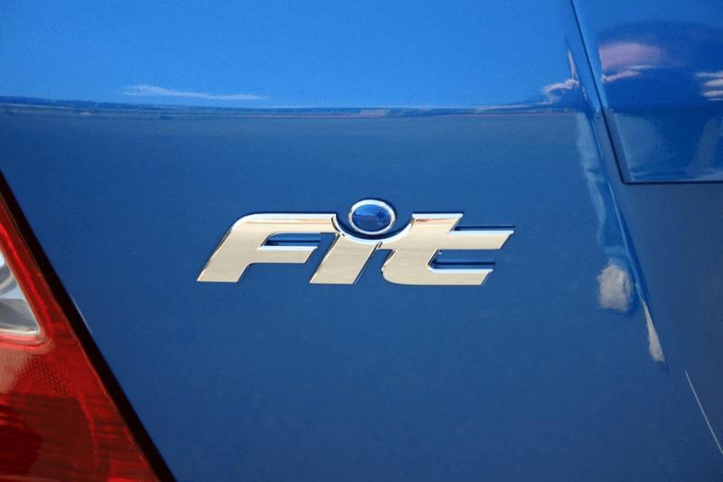 Honda Fit Symbol