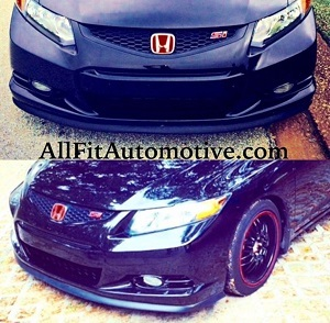 lip kit for Honda Civic