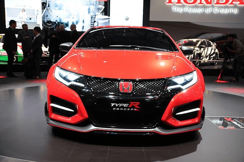 Honda Civic Lip Kit