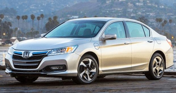Honda Accord Universal Lip