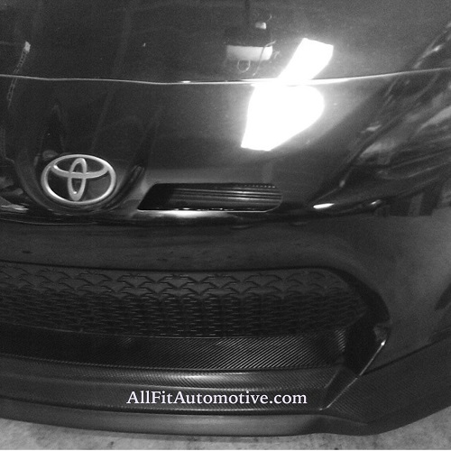 Toyota 86 Front Lip Kit