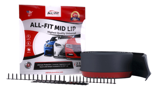 Mid lip kit
