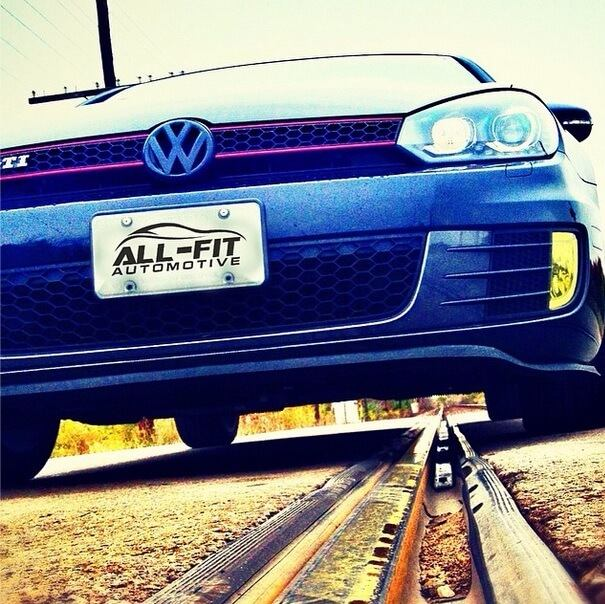 Golf GTI Lip
